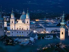 Een weekend Salzburg – EN